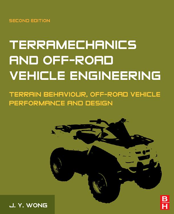Terramechanics and Off-Road Vehicle Engineering, радиоуправляемая игрушка vrx racing off road short course rattlesnake rh1039
