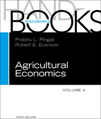 Handbook of Agricultural Economics, cms security handbook