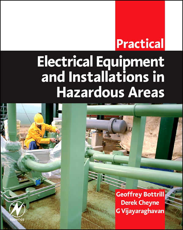 Practical Electrical Equipment and Installations in Hazardous Areas, mechanical and electrical equipment for buildings