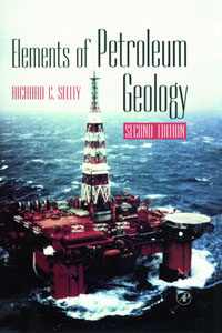 Elements of Petroleum Geology, axioms elements