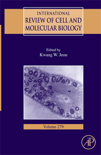 International Review Of Cell and Molecular Biology,279 kwang w jeon international review of cell and molecular biology 278