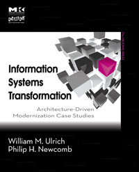 Information Systems Transformation, information