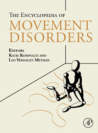 Encyclopedia of Movement Disorders, Three-Volume Set, jan wesstrom sleep related movement disorders association to pregnancy