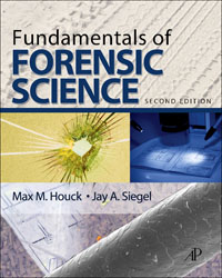 Fundamentals of Forensic Science, suh fundamentals of tribology