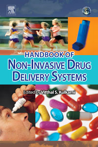 Handbook of Non-Invasive Drug Delivery Systems, nasal drug delivery