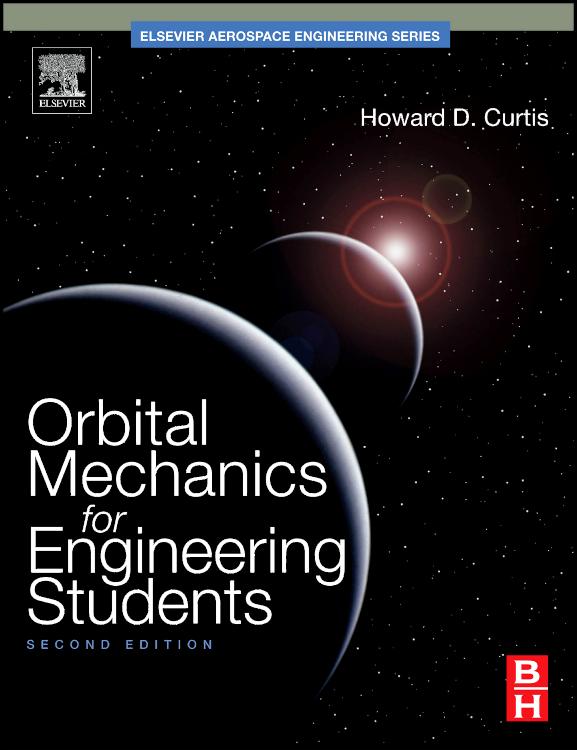 Orbital Mechanics for Engineering Students, ahn doyeol engineering quantum mechanics