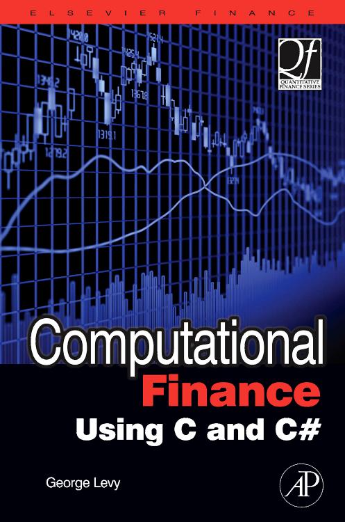 Computational Finance Using C and C#, russell c eberhart computational intelligence