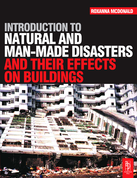 Introduction to Natural and Man-made Disasters and Their Effects on Buildings, alvin ho allergic to camping hiking and other natural disasters