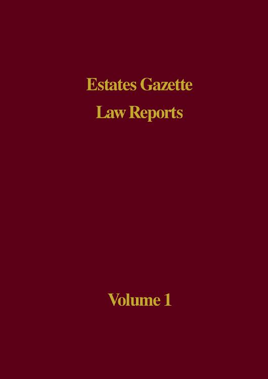EGLR 2010 Volume 1, база альманах 1 2010