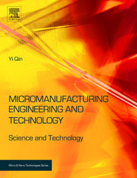 Micromanufacturing Engineering and Technology, joseph physics for engineering technology 2ed