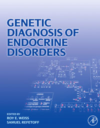 Genetic Diagnosis of Endocrine Disorders,