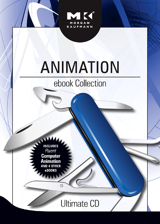 Animation ebook Collection, andy beane 3d animation essentials