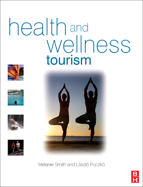 Health and Wellness Tourism, кремы health