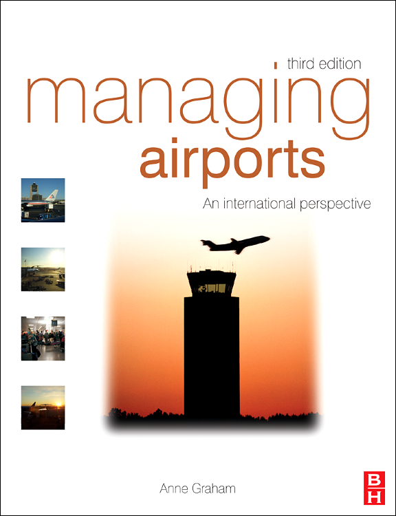 Managing Airports, managing projects made simple