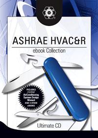 ASHRAE ebook Collection, power engineering ebook collection