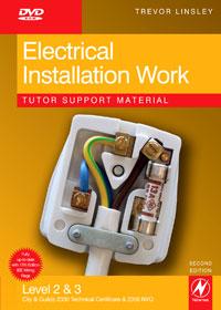 Electrical Installation Work Tutor Support Material, installation terrapol