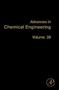 где купить  Advances in Chemical Engineering,39  по лучшей цене