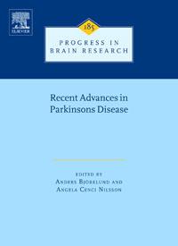 Recent Advances in Parkinsons Disease,183 recent advances in intrusion detection