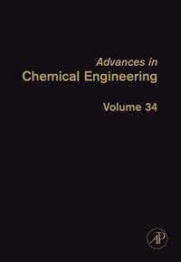 где купить  Advances in Chemical Engineering,34  по лучшей цене