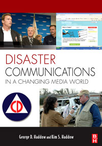 Disaster Communications in a Changing Media World, office live communications server