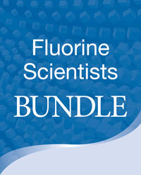 Bundle for Fluorine Scientists, selected homme куртка