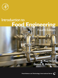 Introduction to Food Engineering, introduction to chemical engineering analysis