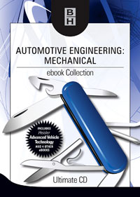 Automotive Engineering: Mechanical ebook Collection,