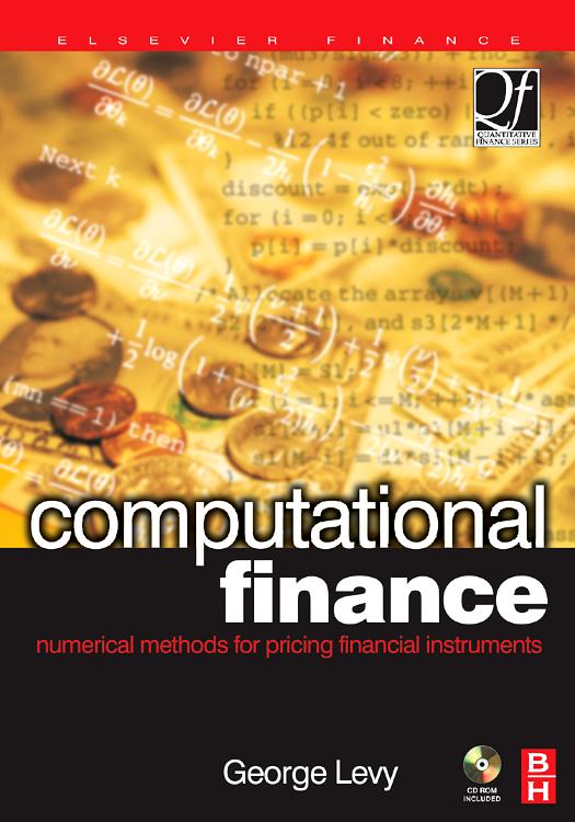 Computational Finance,
