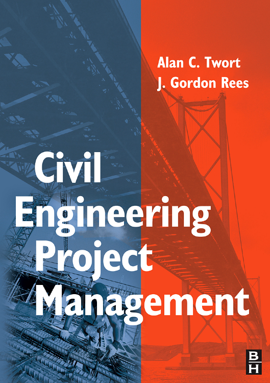 Civil Engineering Project Management,