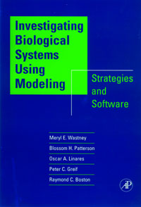 Investigating Biological Systems Using Modeling,