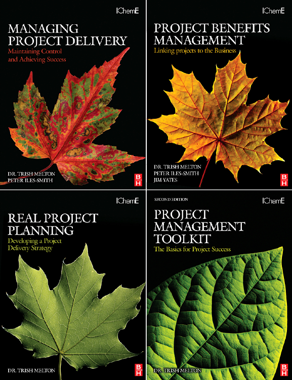 Project Management Toolkit Four Volume Set,