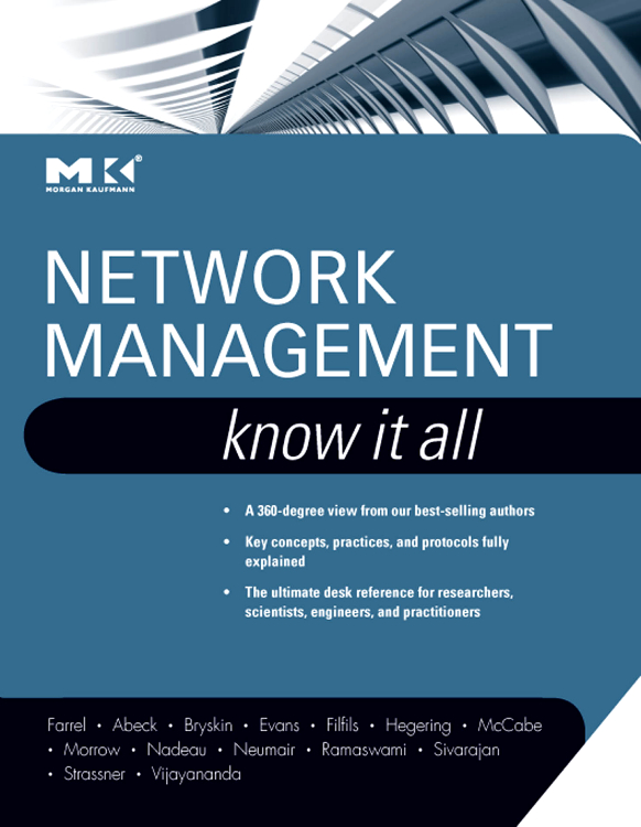 Network Management Know It All, all we shall know