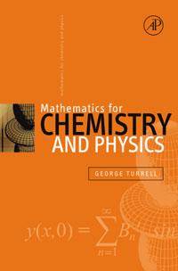 Mathematics for Chemistry & Physics, mathematics for physical chemistry