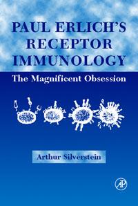 Paul Ehrlich's Receptor Immunology:, цены онлайн