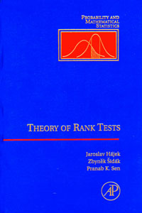 Theory of Rank Tests,