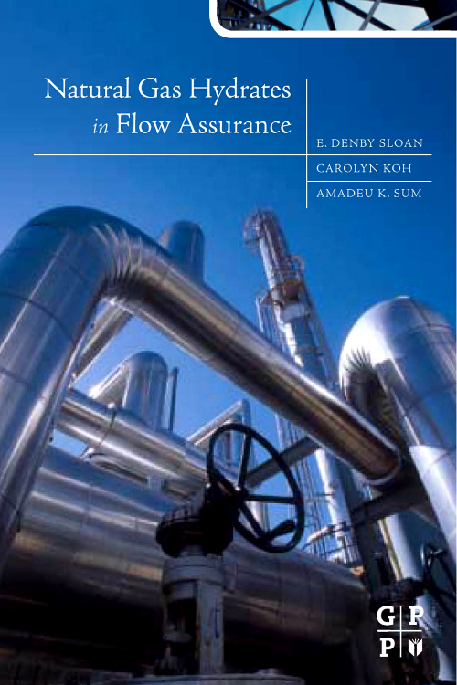 Natural Gas Hydrates in Flow Assurance, esam jassim hydrate formation and deposition in natural gas flow line