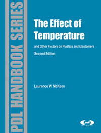 Effect of Temperature and other Factors on Plastics and Elastomers, ralph d hermansen formulating plastics and elastomers by computer