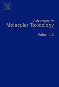 Advances in Molecular Toxicology,2 james c fishbein advances in molecular toxicology 6