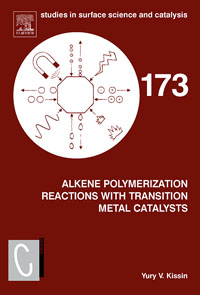 Alkene Polymerization Reactions with Transition Metal Catalysts,173 saman damavandi novel titanium iv catalysts for olefin polymerization