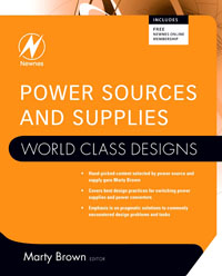 Power Sources and Supplies: World Class Designs, тур world class алматы