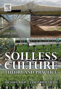 Soilless Culture: Theory and Practice,