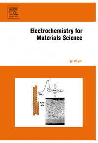 Electrochemistry for Materials Science, electrochemistry of human dental enamel