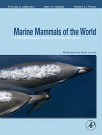 Marine Mammals of the World: A Comprehensive Guide to Their Identification, marine mammals of the world a comprehensive guide to their identification