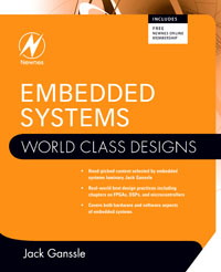 Embedded Systems: World Class Designs, тур world class алматы