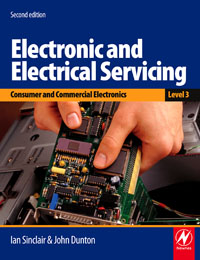 Electronic and Electrical Servicing - Level 3,