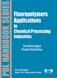 Fluoropolymer Applications in the Chemical Processing Industries, enzyme applications in textile processing & finishing