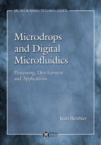 Micro-Drops and Digital Microfluidics, ароматизатор drops