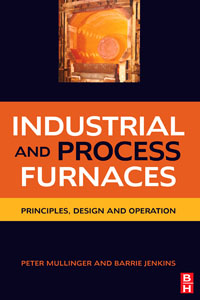 Industrial and Process Furnaces, industrial and process furnaces