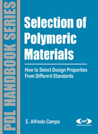 Selection of Polymeric Materials, how to build a beowulf – a guide to the implementation