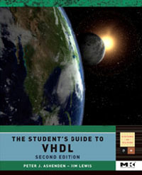 The Student's Guide to VHDL, hiv and ivf the present and the future